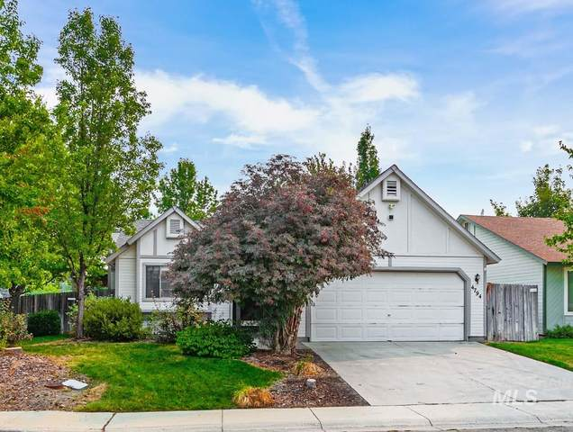 4794 N Pennfield Pl, Boise, ID 83713 (MLS #98781165) :: Build Idaho