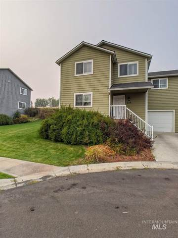 624 Britton Lane, Moscow, ID 83843 (MLS #98781170) :: Beasley Realty