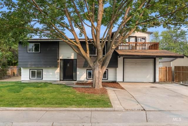 2000 N Fry St., Boise, ID 83704 (MLS #98781175) :: Build Idaho