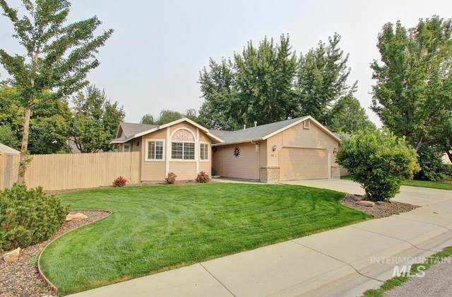 5500 S Santa Cruz Way, Boise, ID 83709 (MLS #98781191) :: Build Idaho
