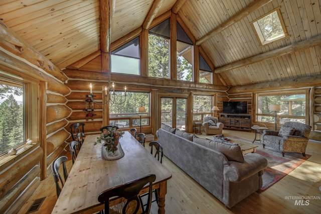 184 Silver Fox Trail, Mccall, ID 83638 (MLS #98781193) :: Build Idaho