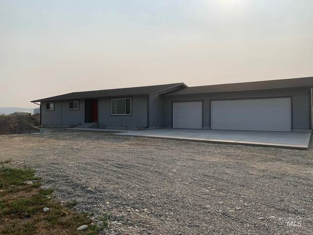 TBD Penny Lane, Emmett, ID 83617 (MLS #98781198) :: Build Idaho