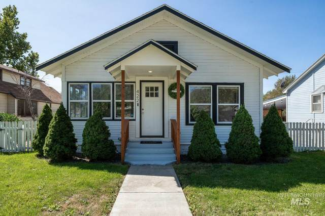 422 Everett Street, Caldwell, ID 83605 (MLS #98781200) :: Jeremy Orton Real Estate Group