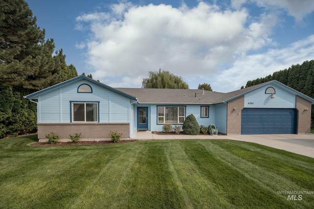 4201 Oregon Avenue, Caldwell, ID 83607 (MLS #98781201) :: Build Idaho