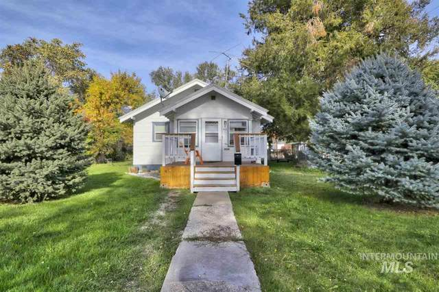 512 S 7th Street, Nampa, ID 83651 (MLS #98781204) :: Epic Realty