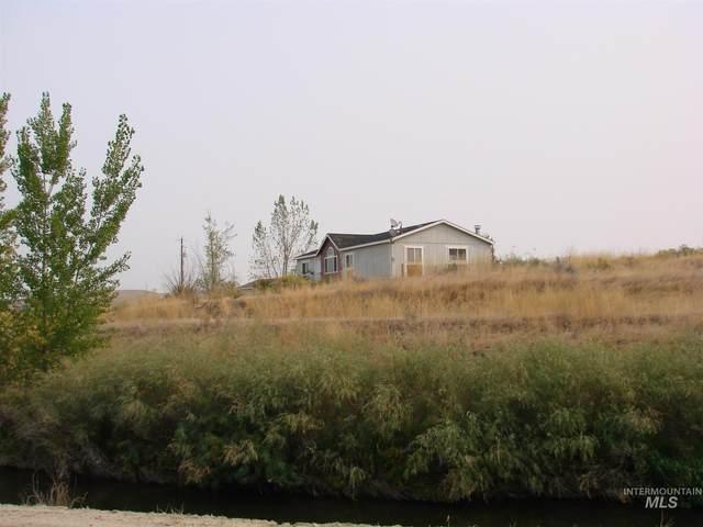 5890 El Paso Rd., Caldwell, ID 83607 (MLS #98781205) :: Navigate Real Estate