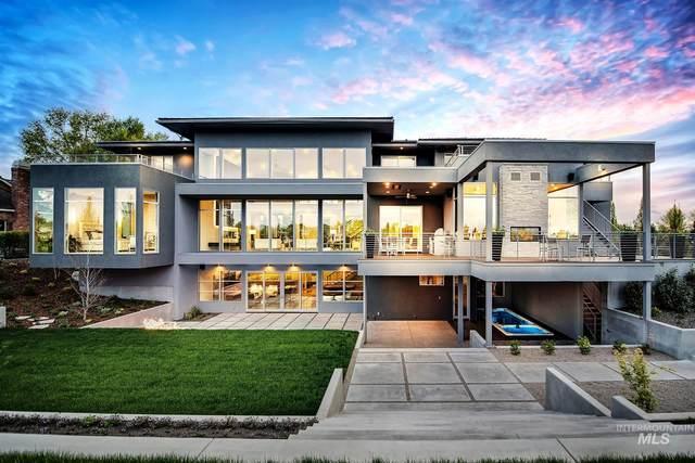 6992 N Spurwing Way, Meridian, ID 83646 (MLS #98781206) :: Jon Gosche Real Estate, LLC