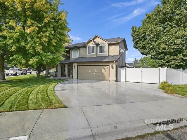 1254 E Puffin, Meridian, ID 83642 (MLS #98781213) :: Build Idaho
