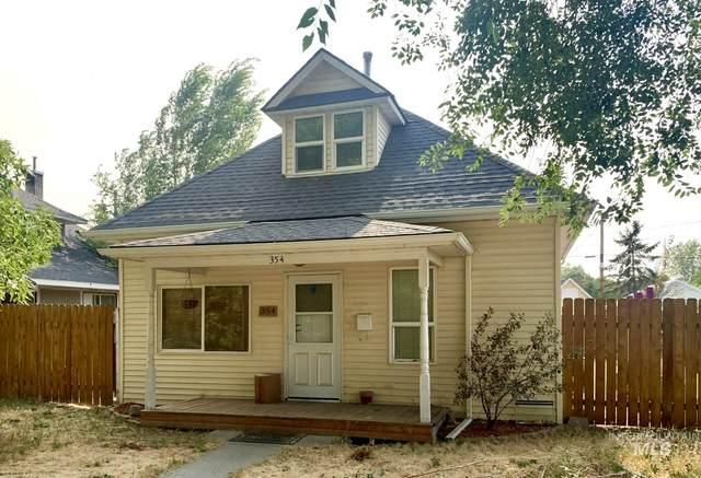 354 7th East, Twin Falls, ID 83301 (MLS #98781222) :: Jon Gosche Real Estate, LLC