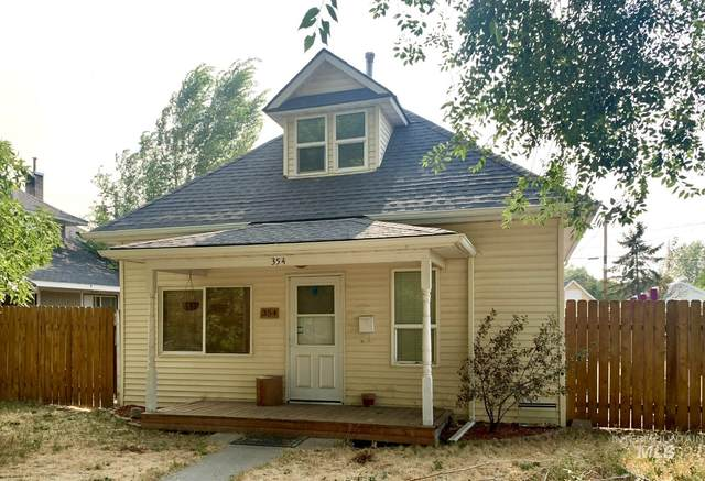 354 7th East, Twin Falls, ID 83301 (MLS #98781222) :: Boise Home Pros