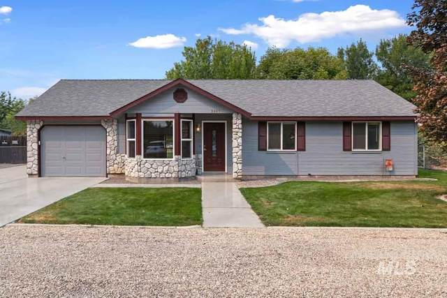 2007 S Penninger, Boise, ID 83709 (MLS #98781240) :: City of Trees Real Estate