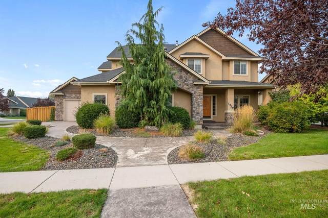 1919 W Grand Teton Drive, Meridian, ID 83646 (MLS #98781245) :: Build Idaho