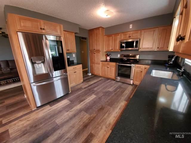 1265 Ash St., Clarkston, WA 99403 (MLS #98781246) :: Team One Group Real Estate
