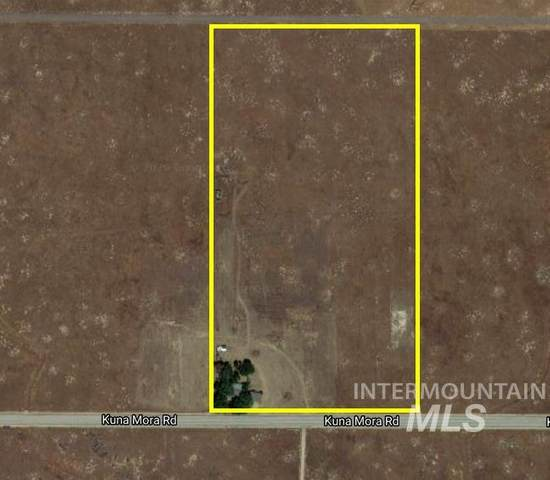 5922 W Kuna Mora, Kuna, ID 83634 (MLS #98781249) :: Boise Valley Real Estate