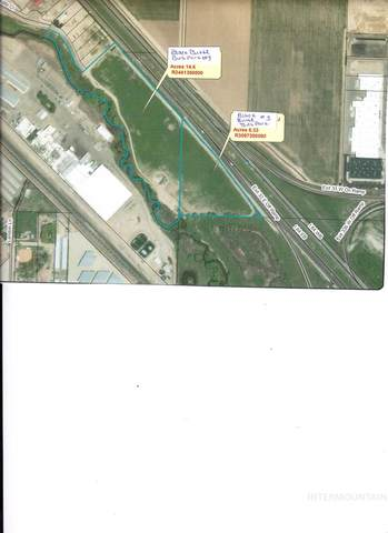 0000 Black Butte, Nampa, ID 83687 (MLS #98781254) :: Build Idaho