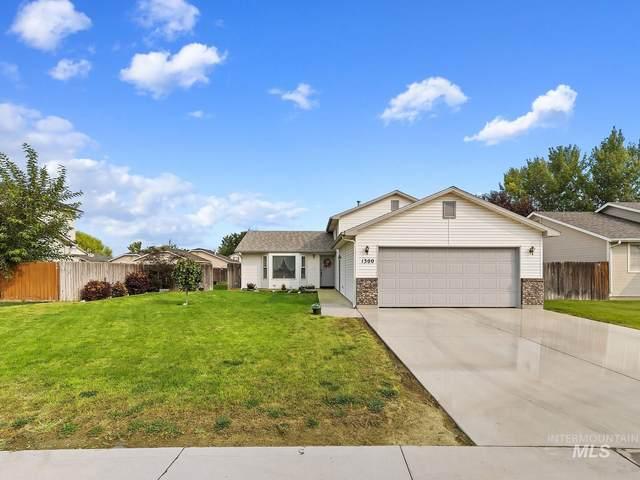 1300 W Hawaii, Nampa, ID 83686 (MLS #98781257) :: Jeremy Orton Real Estate Group