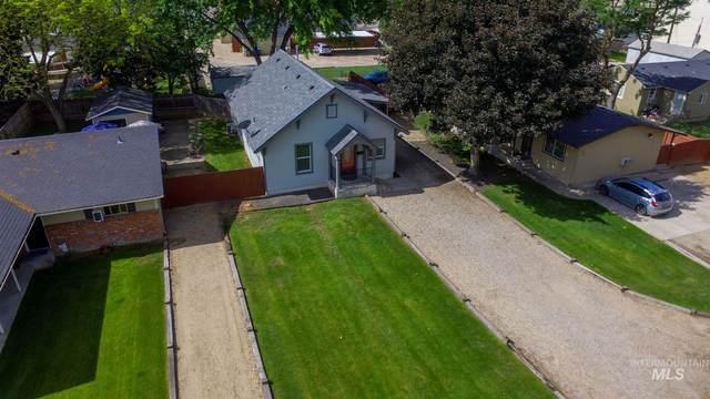 4815 W Richardson St., Boise, ID 83705 (MLS #98781260) :: Jeremy Orton Real Estate Group