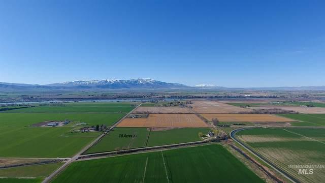 530 S 100 W, Rupert, ID 83350 (MLS #98781265) :: Boise River Realty