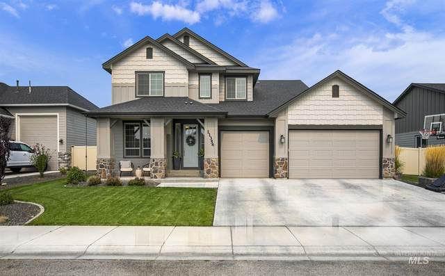 11354 W Mountain Iris Street, Star, ID 83669 (MLS #98781279) :: Jon Gosche Real Estate, LLC