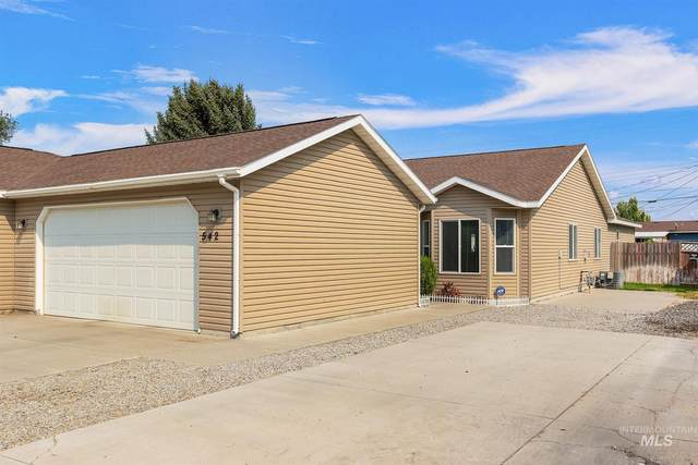 542 Tyler Street, Twin Falls, ID 83301 (MLS #98781297) :: Michael Ryan Real Estate