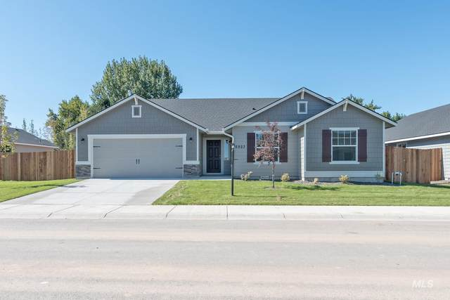 16854 Carmichael Ave., Caldwell, ID 83607 (MLS #98781301) :: Jon Gosche Real Estate, LLC