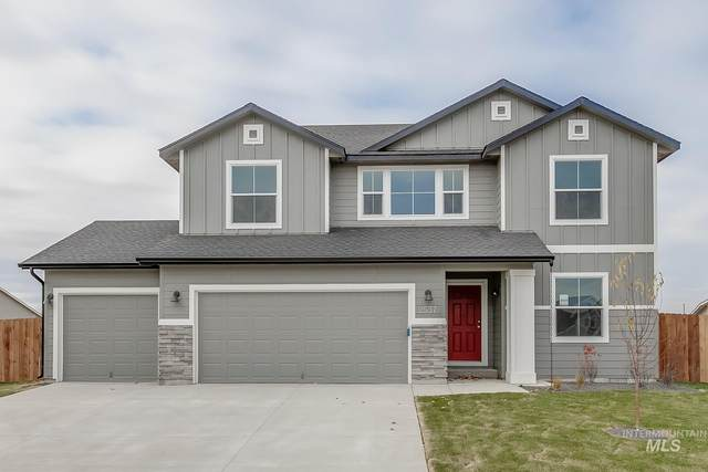 2446 W Malcolm Ct, Kuna, ID 83634 (MLS #98781304) :: Michael Ryan Real Estate