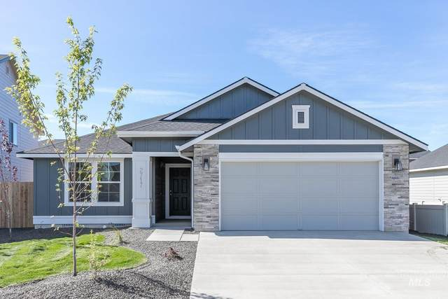 2490 W Malcolm Ct, Kuna, ID 83634 (MLS #98781309) :: Boise Valley Real Estate