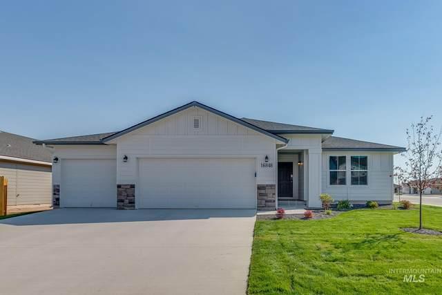 17636 N Floud Way, Nampa, ID 83687 (MLS #98781313) :: Boise Home Pros