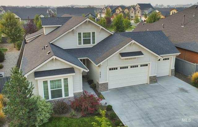 3427 E La Grange St, Meridian, ID 83642 (MLS #98781317) :: Build Idaho