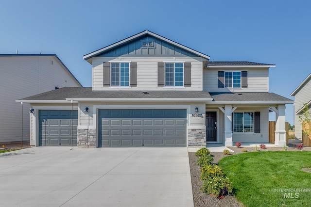 17678 N Floud Way, Nampa, ID 83687 (MLS #98781320) :: Jon Gosche Real Estate, LLC