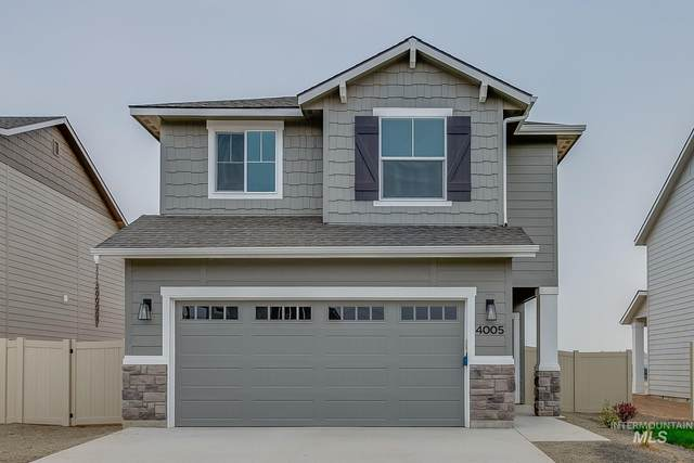 161 S Iceberg Lake Ave, Meridian, ID 83642 (MLS #98781322) :: Juniper Realty Group