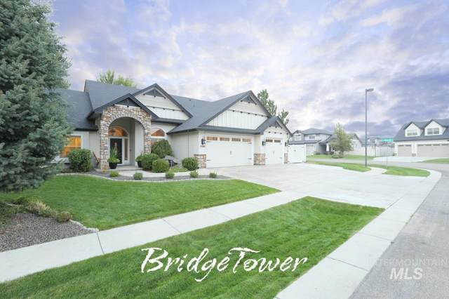 1788 W Salerno St., Meridian, ID 83646 (MLS #98781323) :: Build Idaho