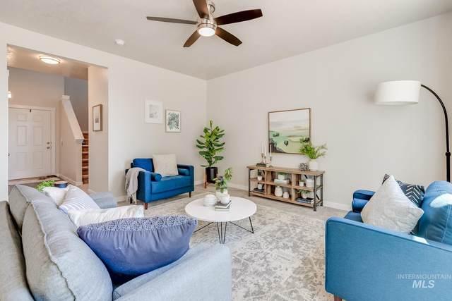 7597 E Drouillard St., Nampa, ID 83687 (MLS #98781324) :: Boise Home Pros