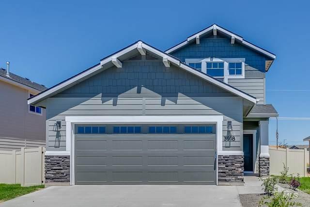 177 S Iceberg Lake Ave, Meridian, ID 83642 (MLS #98781326) :: Juniper Realty Group