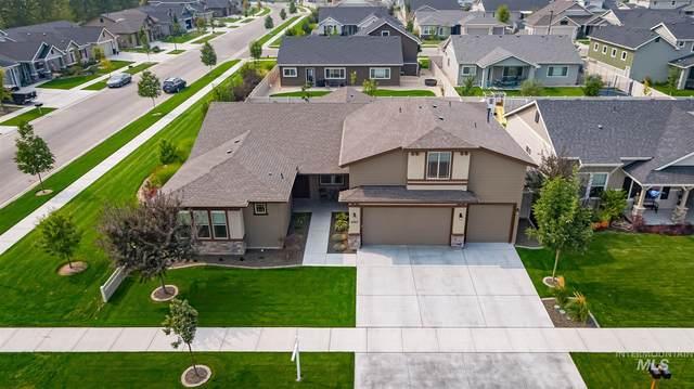 9367 S Fidalgo Ave, Kuna, ID 83634 (MLS #98781331) :: Silvercreek Realty Group