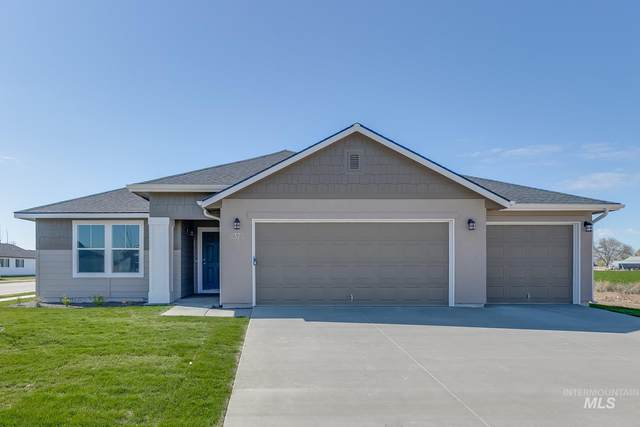 7619 E Shields Dr., Nampa, ID 83687 (MLS #98781332) :: Jon Gosche Real Estate, LLC