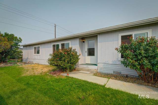 1907 W Flamingo Avenue #14, Nampa, ID 83651 (MLS #98781337) :: Build Idaho