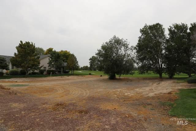 Lot 3 N Rim Fairways, Jerome, ID 83338 (MLS #98781340) :: City of Trees Real Estate