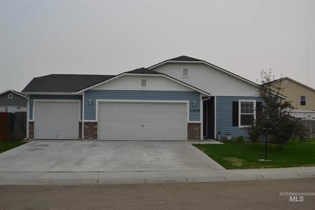 11933 Webster, Caldwell, ID 83605 (MLS #98781346) :: Epic Realty