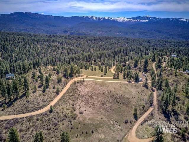 Lot 26 Duquette Pines, Idaho City, ID 83631 (MLS #98781352) :: Build Idaho