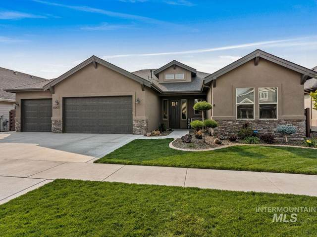 6905 N Agrarian Ave, Meridian, ID 83646 (MLS #98781357) :: Build Idaho