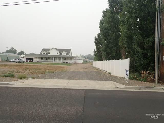 2010 4th Street, Clarkston, WA 99403 (MLS #98781358) :: Team One Group Real Estate