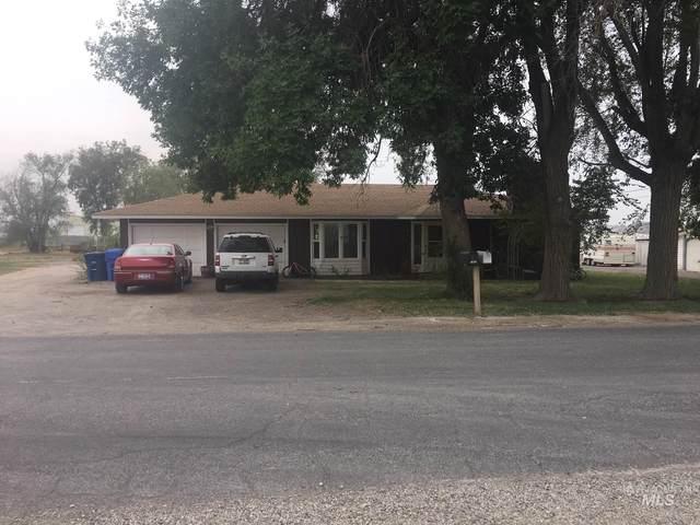 1970 Osterloh Ave, Twin Falls, ID 83301 (MLS #98781363) :: Silvercreek Realty Group
