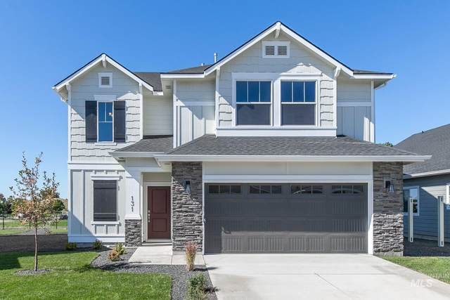 262 N Caracaras Way, Eagle, ID 83616 (MLS #98781364) :: Full Sail Real Estate