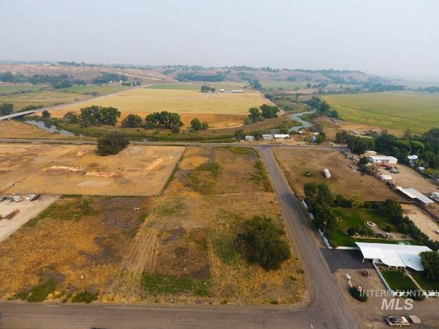 Tbd Nw 11th Ave & Nw 34th St, Ontario, OR 97914 (MLS #98781368) :: Boise River Realty