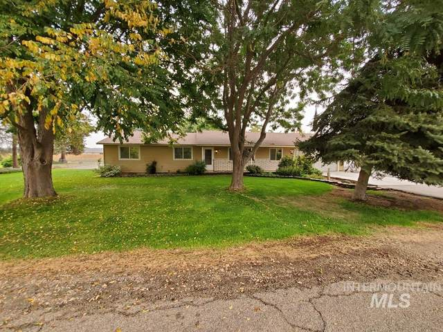 14702 Woosley Dr., Nampa, ID 83651 (MLS #98781375) :: Team One Group Real Estate