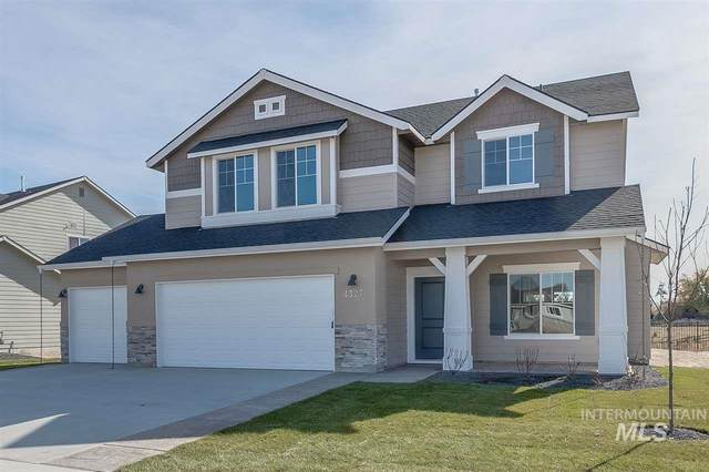896 N Foudy Ln, Eagle, ID 83616 (MLS #98781381) :: Boise River Realty