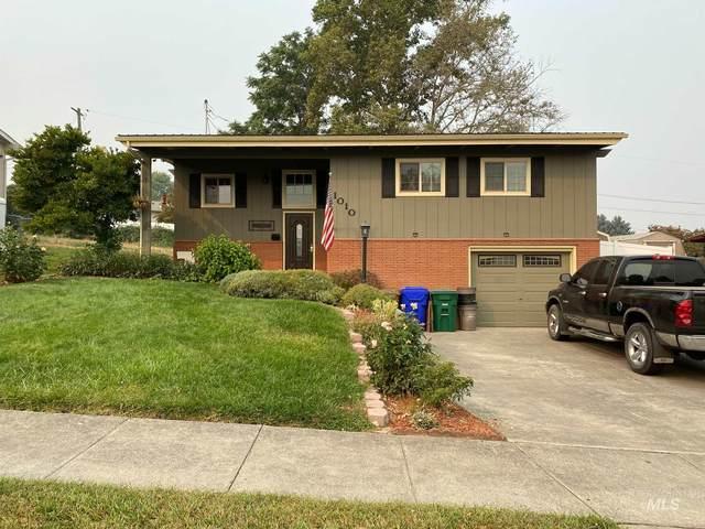 1010 29th Street, Lewiston, ID 83501 (MLS #98781391) :: Juniper Realty Group