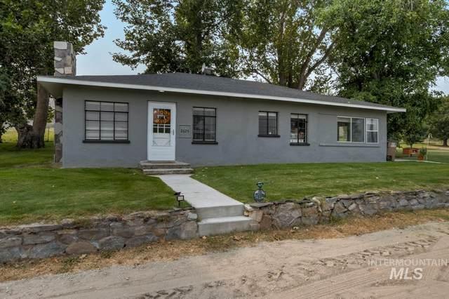 2625 South Slope Rd, Emmett, ID 83617 (MLS #98781393) :: Navigate Real Estate