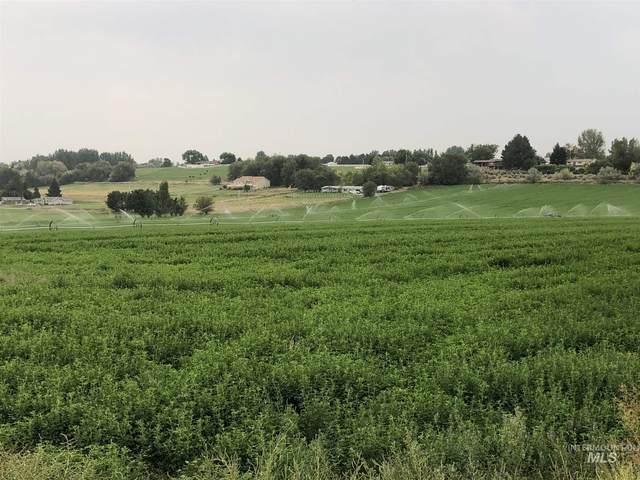2650 S Bare Land, Hagerman, ID 83332 (MLS #98781394) :: Jon Gosche Real Estate, LLC